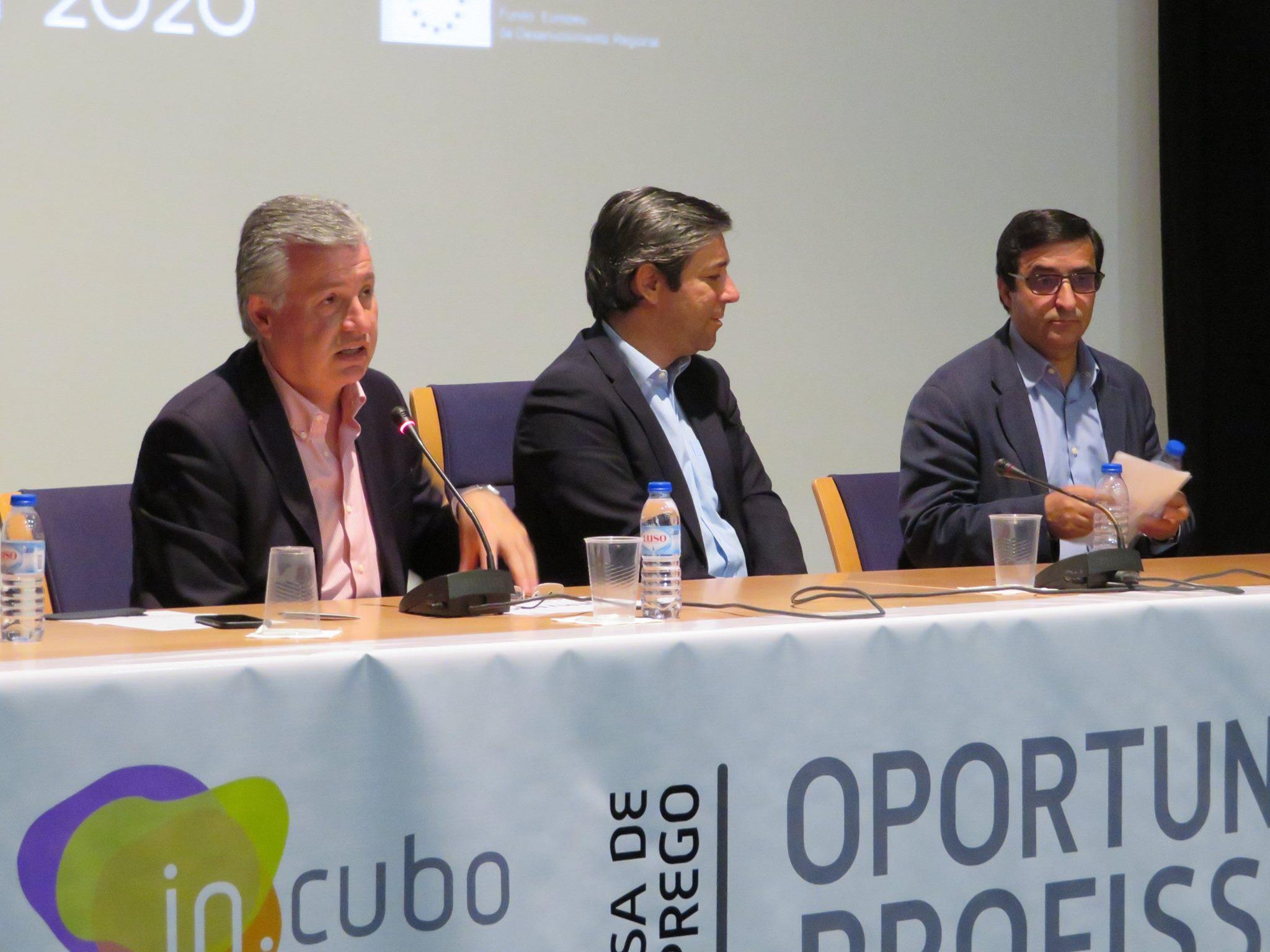 In.Cubo – Incubadora de Iniciativas Empresariais Inovadoras