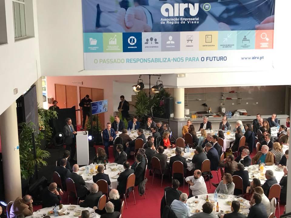 AIRV – Associação Empresarial da Região de Viseu
