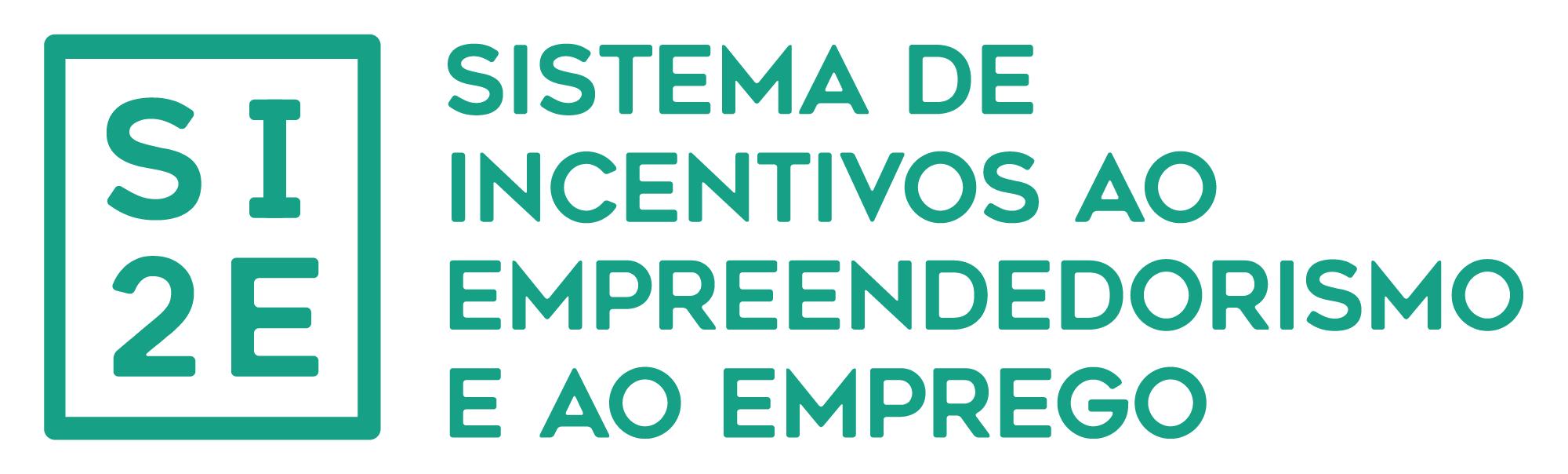 SI2E – Sistema de Incentivos ao Empreendedorismo e ao Emprego